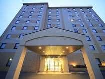 ベッセルホテル熊本空港の写真
