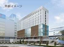ホテルメッツ船橋<JR東日本ホテルズ>の写真