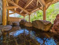 柵口温泉 権現荘の施設写真1