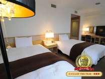 大分リーガルホテルの施設写真1