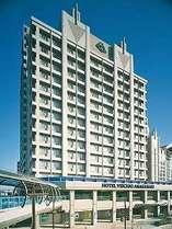 ホテルヴィスキオ尼崎(旧ホテル「ホップイン」アミング)の写真