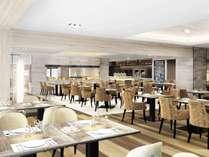 南紀白浜マリオットホテル 朝食