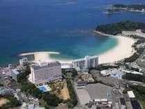 南紀白浜マリオットホテルの写真
