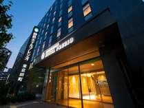 静鉄ホテルプレジオ東京田町の施設写真1