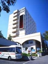 成田U-シティホテルの施設写真1