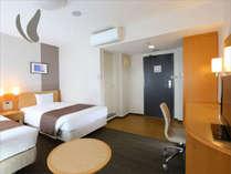ホテル法華クラブ大分の施設写真1