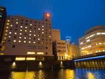 鹿児島東急REIホテルの施設写真1