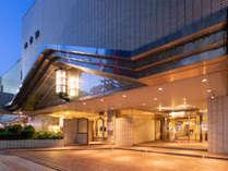ホテル談露館(HOTEL DANROKAN)の施設写真1