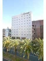 ブライトパークホテルの施設写真1
