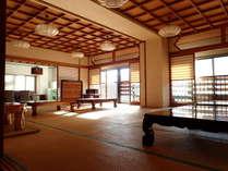 旅人宿 松葉屋の施設写真1