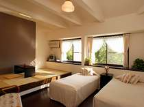 くつろぎと料理の宿 reshuku 森のレンガ館の施設写真1