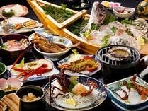 名物磯舟料理 おくのせこの施設写真1