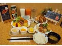 ホテルルートイン佐野藤岡インターの施設写真1