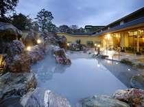 日本の名湯 金太郎温泉の施設写真1