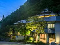 別邸 山の季 - YAMANOKI -の写真