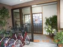 民宿 阿武川の施設写真1