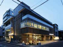 京都モーリスホステル アクセス