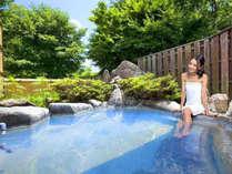 秘湯の宿 奥湯の郷の施設写真1
