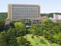 リーガロイヤルホテル東京の写真
