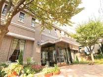 クインテッサホテル佐世保の施設写真1