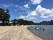 奥琵琶湖マキノグランドパークホテルの施設写真1