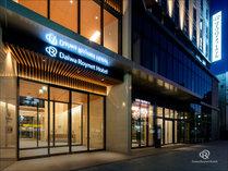 ダイワロイネットホテル山形駅前の施設写真1