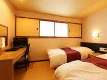 23時までチェックインOK!ベットルーム素泊まりプランのイメージ画像