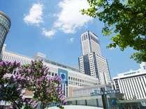 JRタワーホテル日航札幌の写真