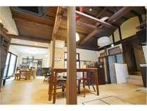 宇治・茶宿(Uji Tea Inn)の施設写真1