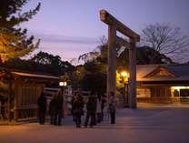 神宮会館の施設写真1