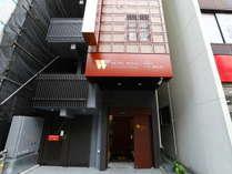ホテルウィングインターナショナルセレクト上野・御徒町の写真