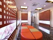 ホテルウィングインターナショナルセレクト上野・御徒町 レストラン