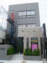 ニュービジネスホテル アルファーの写真