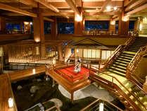 会津芦ノ牧温泉 大川荘 絶景露天風呂と美食懐石が自慢の老舗旅館の施設写真1