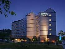 ホテルパームスプリングの写真