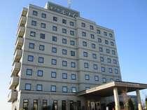 ホテルルートイン大館の写真