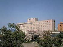 奈良の温泉付ホテル 橿原ロイヤルホテルの写真