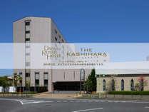 THE KASHIHARA(旧:橿原ロイヤルホテル)の写真