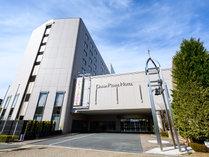THE KASHIHARA-DAIWA ROYAL HOTELの写真