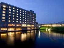癒しのリゾート・加賀の幸 ホテル アローレの写真