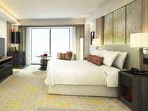 じゃらん限定≪3特典付き≫新エグゼクティブフロアで贅沢なホテルライフを満喫♪デラックスルームを確約!