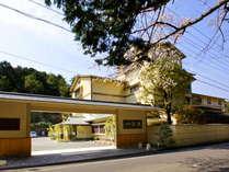 京 YUNOHANA RESORT 翠泉の写真