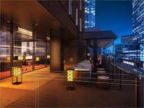 三井ガーデンホテル日本橋プレミア 駐車場