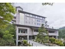 藤岡温泉ホテルリゾートの写真