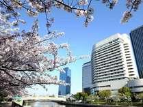 ホテルニューオータニ大阪の写真