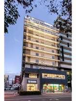 Y's HOTEL 阪神尼崎(2017年11月25日NEWOPEN)の写真
