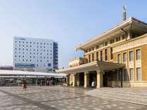 スーパーホテルLohasJR奈良駅 天然温泉 飛鳥の湯の写真
