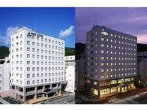 ホテル ウエストコート奄美の写真