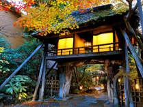 老舗料亭 山ばな 平八茶屋の施設写真1