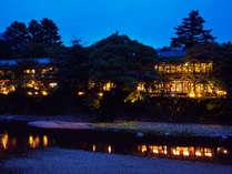 老舗料亭 山ばな 平八茶屋の写真